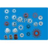 Het professionele Plastic Deel van de Motor van de Component van de Motor van de Delen van de Motor van de Levering