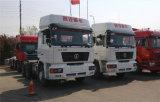 Shacman F2000 420HP 6X4 트랙터 트럭 트랙터 트럭