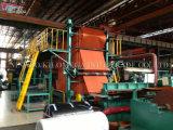 Bande de conveyeur en caoutchouc de PE M24 pour l'exploitation