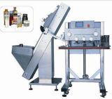 Máquina de la rueda de estrella nivelación de la máquina taponadora Sellado de Tapas