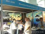 20117 microplaquetas quentes do diodo emissor de luz da venda 160W-170W da parte superior 10 crescem o diodo emissor de luz claro, diodo emissor de luz crescem o espetro cheio claro de Shenzhen China