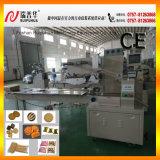 Automática Packaging Food & Machine Embalaje para Biscuit / torta / Pan / Cookies / rodillo suizo / Chocolate Bar (Zp320)