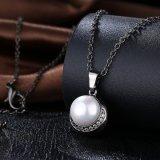 Joyería del diseño del collar 2017 de las mujeres de la perla de la manera de la elegancia nueva