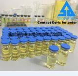 Prueba de polvo de Raw anabólicos E enantato de prueba para el crecimiento muscular