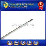 UL3071, 3074, 3075 fil de la tresse Sew-2 de fibre de verre de silicones