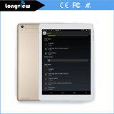 L'usine fournissent 9.7 la tablette PC androïde du téléphone 1920*1080 du faisceau 3G de quarte de pouce