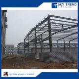 Costruzioni della struttura d'acciaio da vendere