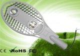 180W 도로 램프 IP65 알루미늄 LED 가로등