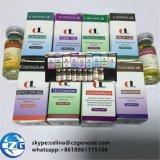 Testosteron Sustanon 250 SUS 250 van het Hormoon van de Steroïden van Bodybuilding het Injecteerbare