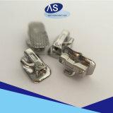 MIM orthodontische bukkale Gefäße mit Qualität