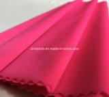 Tela de nylon Semi-Brillante de la nadada del Spandex (HD1402263)