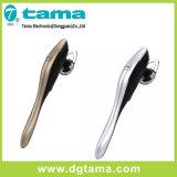 Uso do telefone celular e comunicação sem fio Auriculares Bluetooth Fone de ouvido