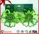 Arqueamiento de lujo escarpado de la cinta para la decoración del regalo