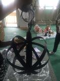 Светильник сбор винограда освещения промышленного утюга привесной (KABS5127)