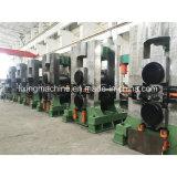 Constructeurs Quatre-Élevés automatiques de machine de roulement de plaque