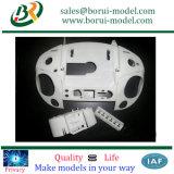 Aangepaste CNC die het Plastic Snelle Prototype van de Dekking machinaal bewerken