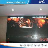 Produto de Mrled - indicador de diodo emissor de luz interno da cor cheia de P2.84mm para a finalidade interna do arrendamento do evento