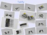 Optische Zendontvanger van de Vezel DWDM XFP van Vezel de Optische 120km van Takfly
