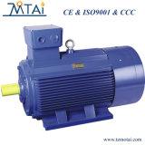 Motore assiale della scatola ingranaggi del compressore d'aria della pompa ad acqua del ventilatore di CA di norme GOST del ventilatore a tre fasi elettrico asincrono di induzione