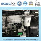 30kVA generator door Weichai Dieselmotor wordt aangedreven die