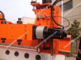 Multihead 3D 목제 새기는 CNC 대패 5 축선