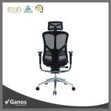 편리한 조정가능한 싼 인간 환경 공학 메시 의자