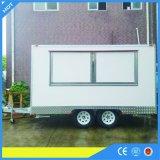 Trailers para caminhões móveis para venda