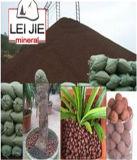 Pizarra natural Ceramsite para el tratamiento de aguas residuales