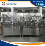 Linha de produção engarrafada plástico da máquina do enchimento do chá verde