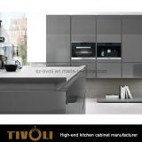 상한 주문 프로젝트 Tivo-0211V를 위한 중국 부엌 찬장 공급자