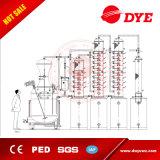 industrielles Vakuumspiritus-Destillation-Gerät des Dampf-1000L