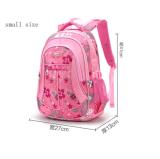安の10代の少女のWomenprintingのバックパックのための子供のランドセル