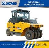 Rolo de estrada oficial do fabricante XP163 16ton Pneummatic de XCMG