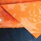 Neues Farbe Superd Polyester-Jacquardwebstuhl-Gewebe des Garn-2017
