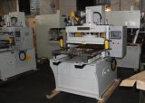 Aceite de sello de prensado corte de la máquina