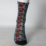 Sublimation-Socken mit Qualitäts-Zoll