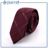 Wolle-Aktien-Krawatte der klassischen populären zusätzlichen Männer