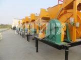 Misturador concreto forçado eixo quente da venda do único (JDC350 e JDC500)