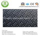 3 het Aluminium van staven betreedt Plaat (CS_08112933)