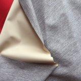 Одежда Fabric PU кожа для принятия решений юбки брюки с возможностью горячей замены