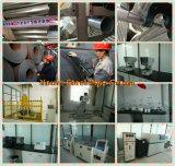 Гальванизированная стальная пробка/полая труба Section/Gi квадратная/квадратный материал слабой стали трубы