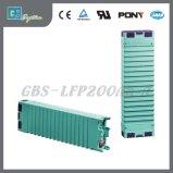 Célula de batería para Ess, EV, telecomunicaciones Gbs-LFP200ah-a