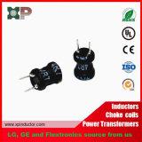 0608 0810 1012 inductances fixes Inductances de choc radiales inducteur au plomb