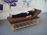 Tabella stazionaria di legno di massaggio (SM-002)
