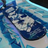 Машина игры катания на лыжах спорта самой новой занятности видео-