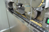 Machine d'impression automatique à gravure pour capsule dure vide