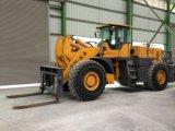 40 Tonnen Gabelstapler-Exkavator-für das Bergbau mit Cer