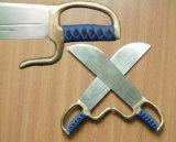 Aile Chun double Dao d'épée de guindineau
