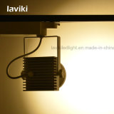 2.4G PFEILER LED HF-drahtloses Fernsteuerungs-CCT justierbares Dimmable Spur-heller Punkt-Licht