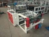 Falten-Abfall-Rollenbeutel der Sf-L Geschwindigkeit-8, der Maschine herstellt